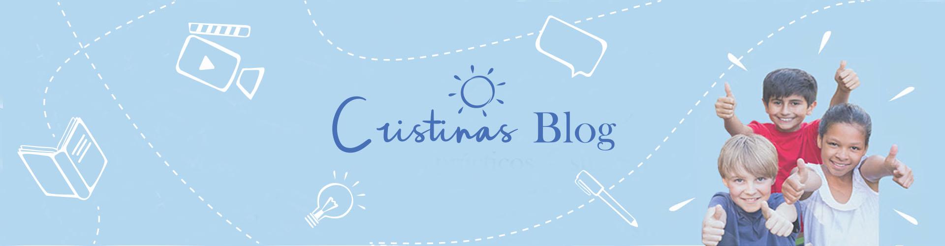 Cristinas Blog